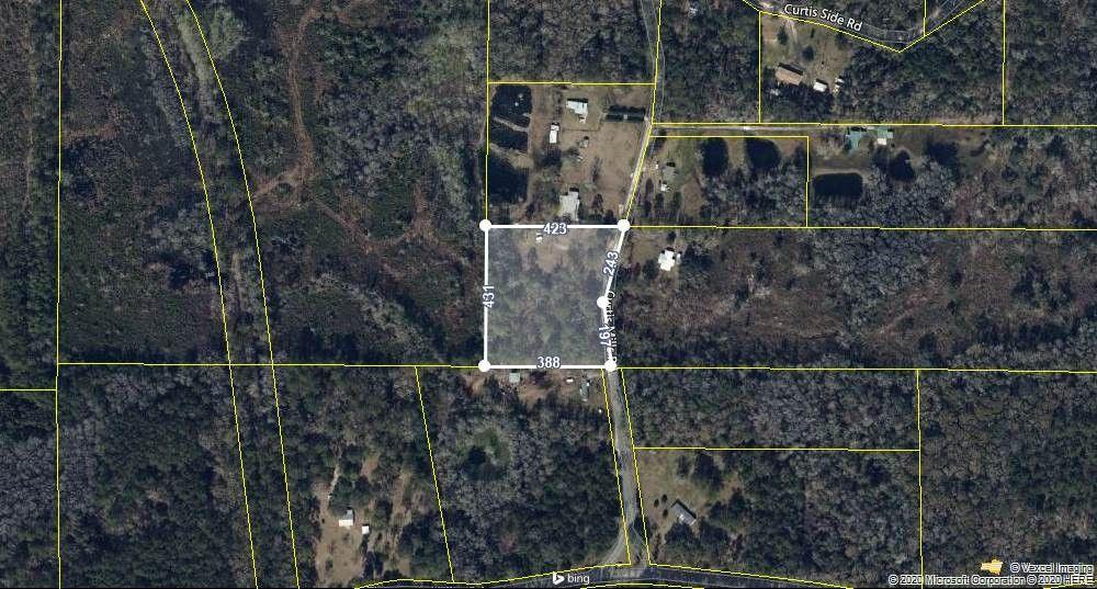 Curtis Mill Rd Monticello, FL 32344