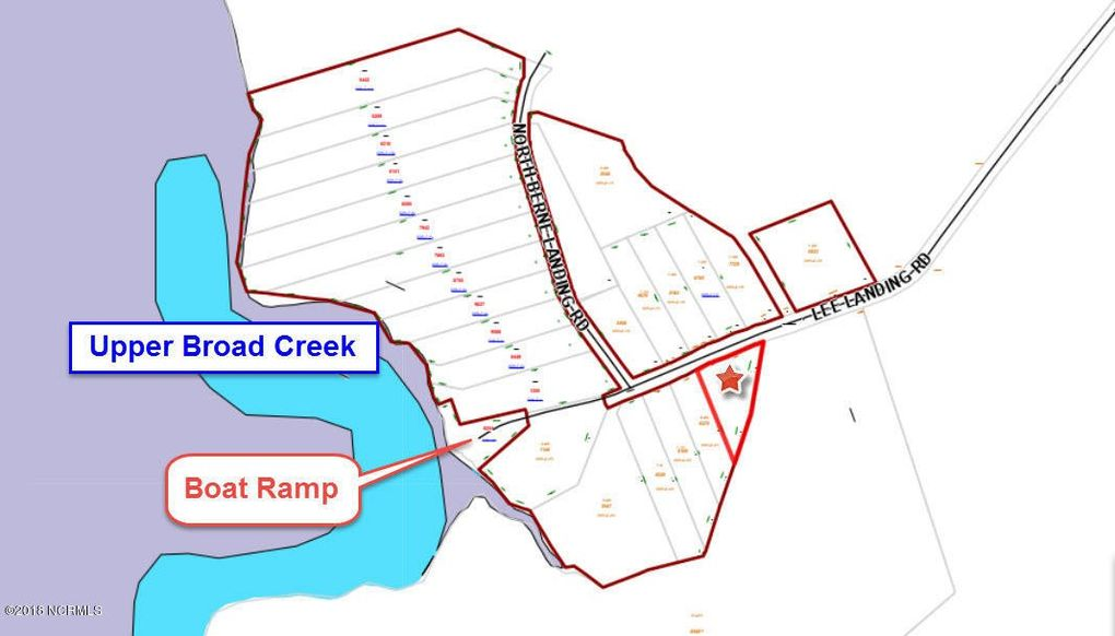 3185 Lee Landing Rd New Bern Nc 28560 Land For Sale And Real