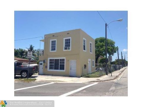 5695 Nw 22nd Ave Unit B, Miami, FL 33142