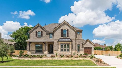 Photo of 3618 Carnousty Cv, Round Rock, TX 78664