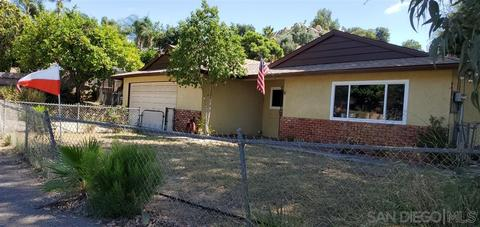 8718 Los Coches Rd, Lakeside, CA 92040