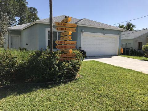 Photo of 1729 11th Ave N, Lake Worth, FL 33460