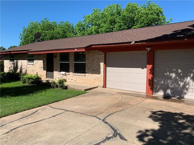 1802 SE 26th Ave Mineral Wells, TX 76067