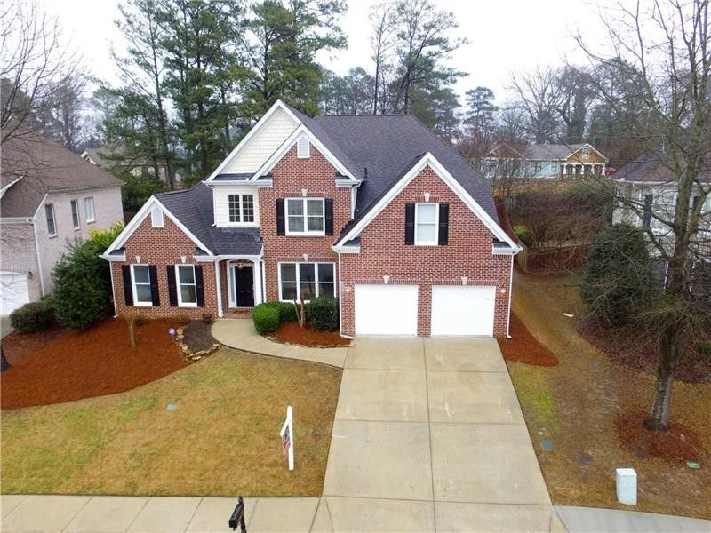 1685 Harlington Rd, Smyrna, GA 30082