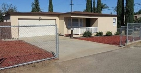 Photo of 1256 N 1st St, El Cajon, CA 92021