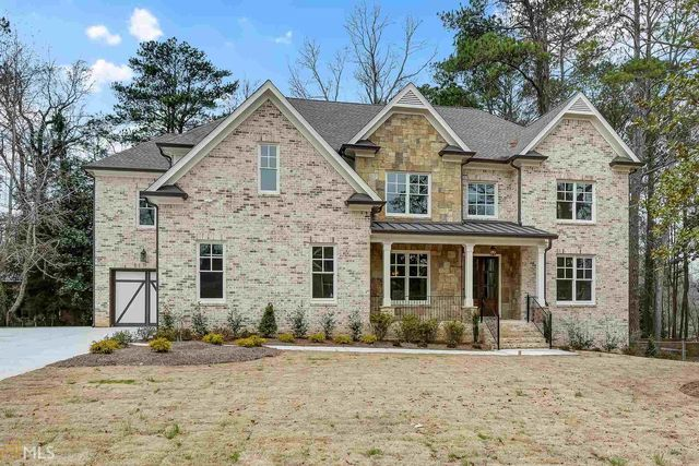 Keller Williams Marietta Homes For Sale