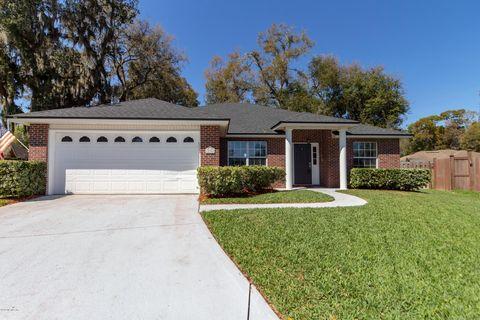 Photo of 12381 Yellow Birch Ct, Jacksonville, FL 32225