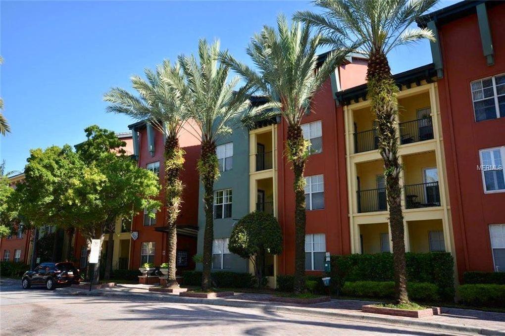 2421 W Horatio St Unit 812, Tampa, FL 33609
