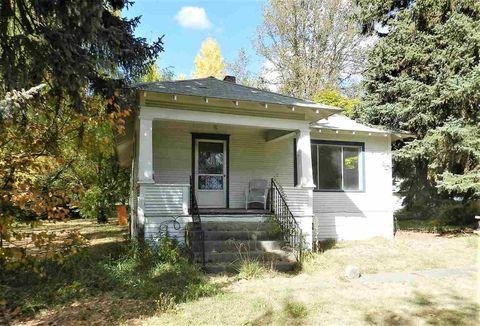 Potlatch Idaho Map.Potlatch Id Real Estate Potlatch Homes For Sale Realtor Com
