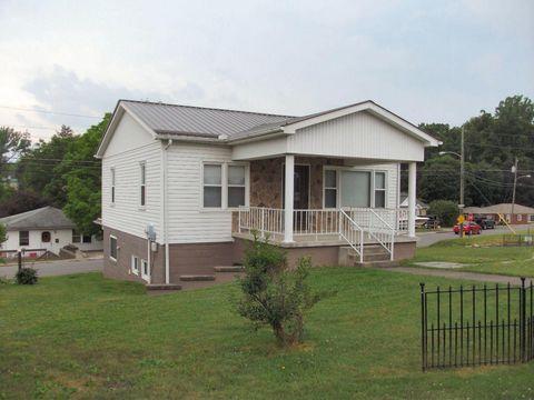 108 Grace St, Fayetteville, WV 25840