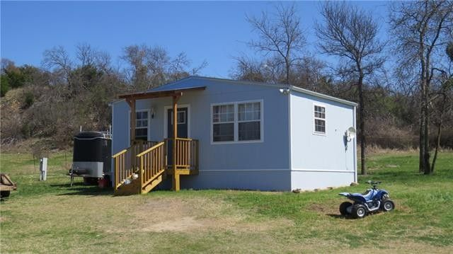 161 Blue Sky Ln Springtown TX 76082