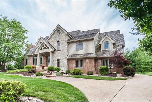 Luxury Homes For Sale Edwardsville Il