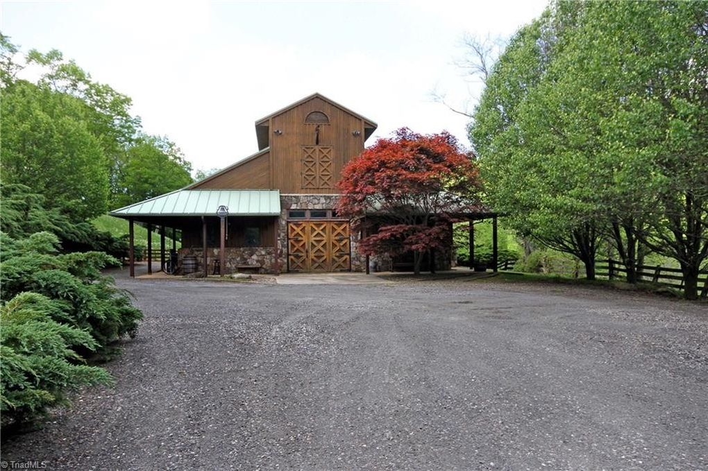 Mountain Homes For Sale West Jefferson Nc