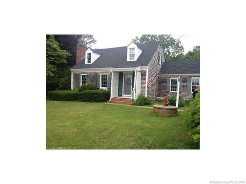14 Newent Rd, Lisbon, CT 06351