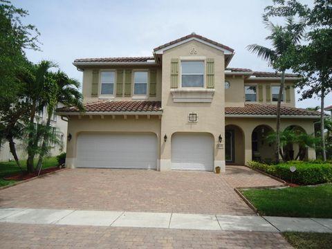 654 Triana St, West Palm Beach, FL 33413