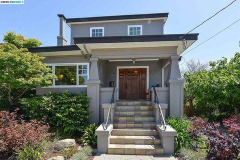 5244 Lawton Ave, Oakland, CA 94618