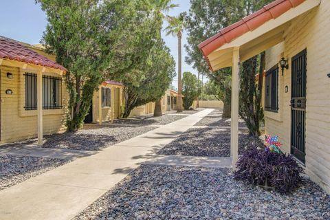 810 S Kolb Rd Unit 63, Tucson, AZ 85710