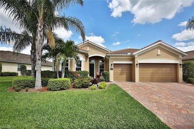 12738 Gladstone Way, Fort Myers, FL 33913