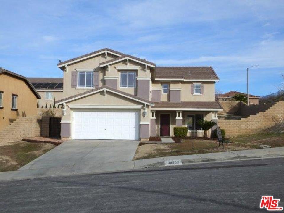 38608 Kyle Pl Palmdale, CA 93551