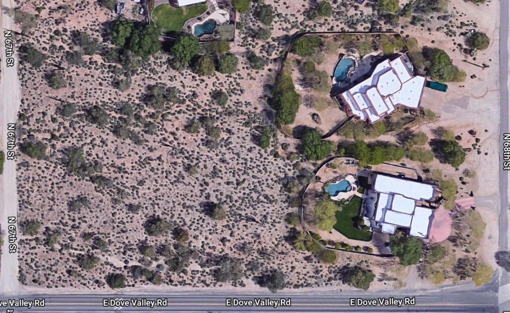 E Dove Valley Creek Rd Lot Cave, AZ 85331