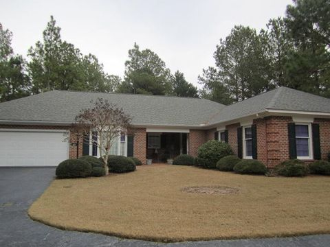 Southern Pines Nc Real Estate Southern Pines Homes For Sale