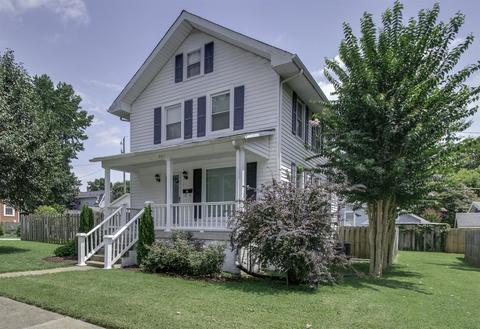 901 Cleves St, Old Hickory, TN 37138