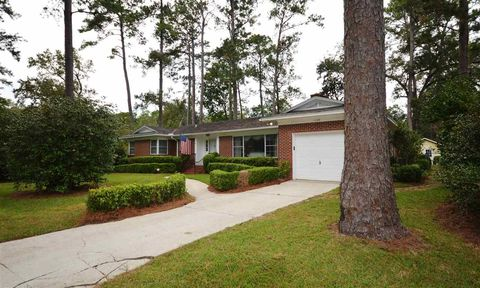 1124 Camellia Dr, Tallahassee, FL 32301
