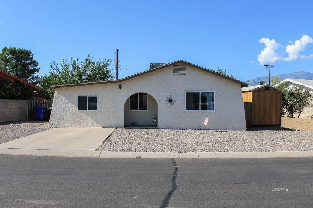 1319 W Tucson St, Safford, AZ 85546