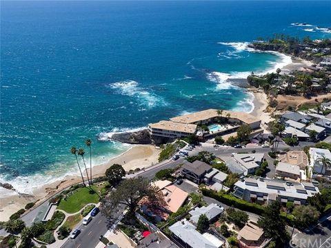 825 High Dr, Laguna Beach, CA 92651