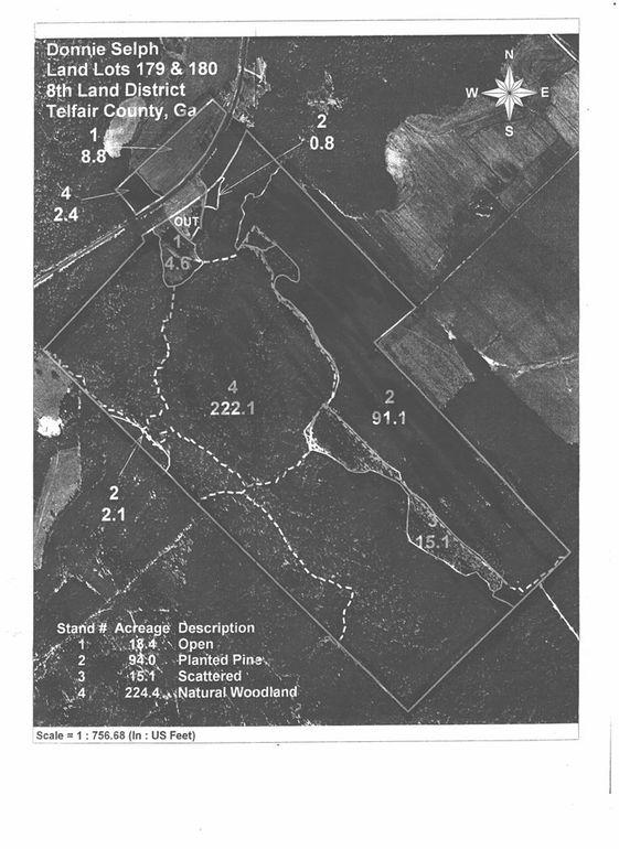 Map Of Hwy 441 In Georgia.3972 Highway 441 Jacksonville Ga 31544 Realtor Com