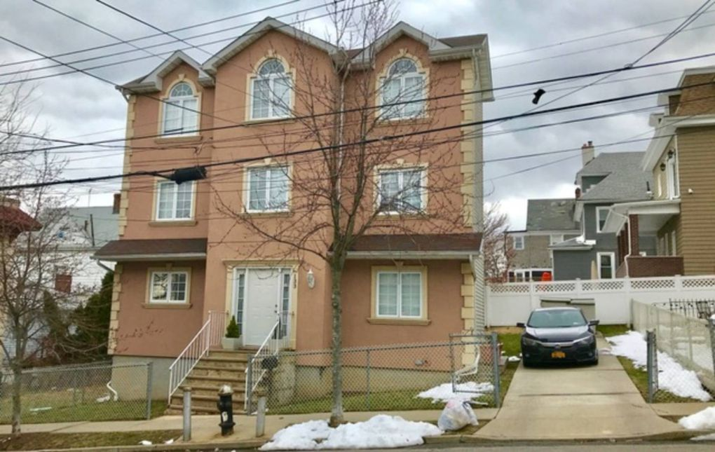 Staten Island Ny Property Assessment