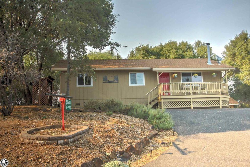 20684 Longview St Groveland, CA 95321