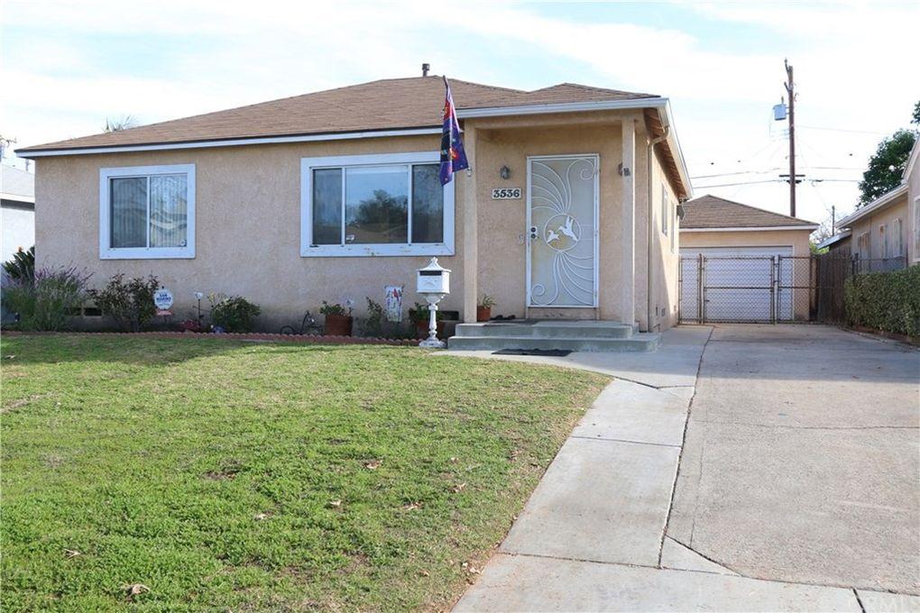 3536 Vane Ave Rosemead, CA 91770