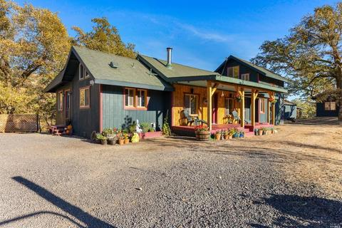 With Solar System Homes For Sale In Willits Ca Realtor Com