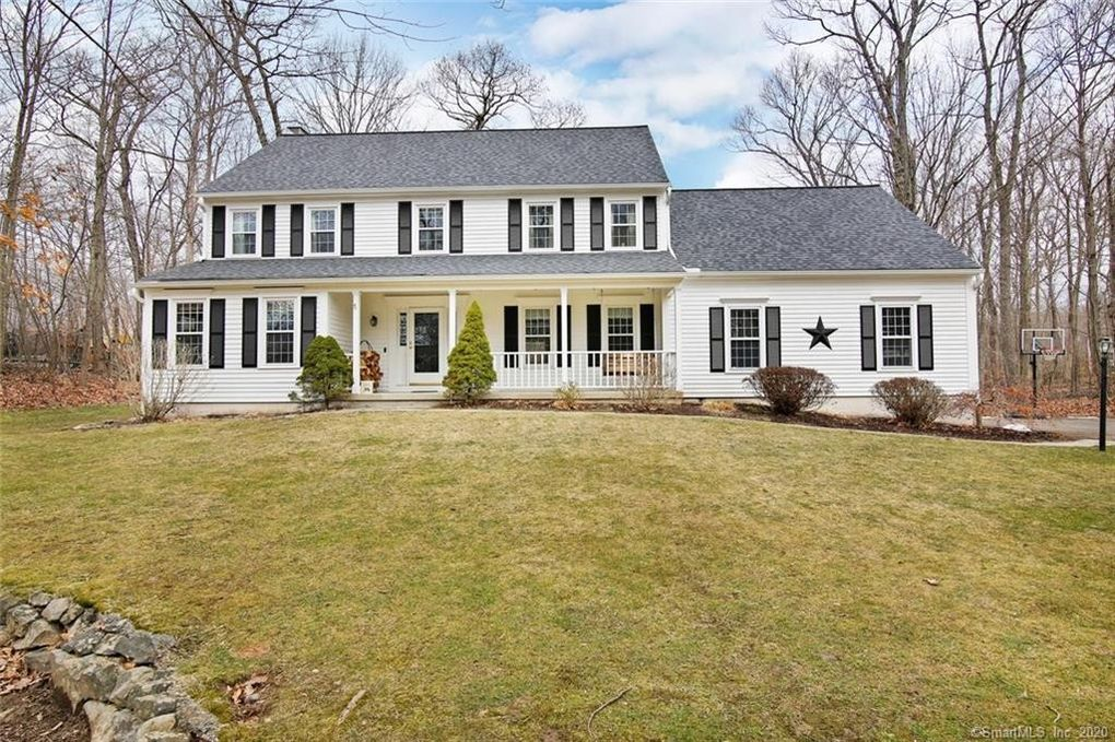 225 Cooper Hill Rd Southbury, CT 06488
