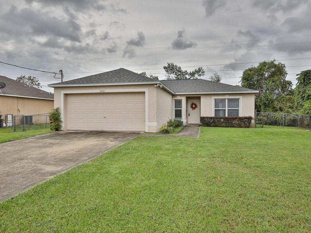 3470 Commerce Ave Deltona, FL 32738