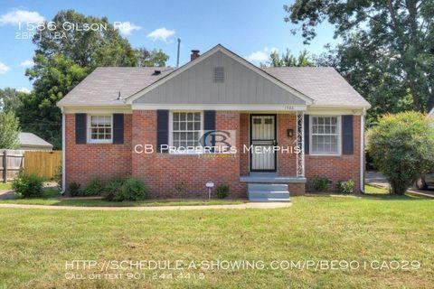 Photo of 1586 Gilson Rd, Memphis, TN 38117