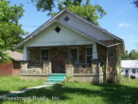 Photo of 100 W 15th St, Rolla, MO 65401
