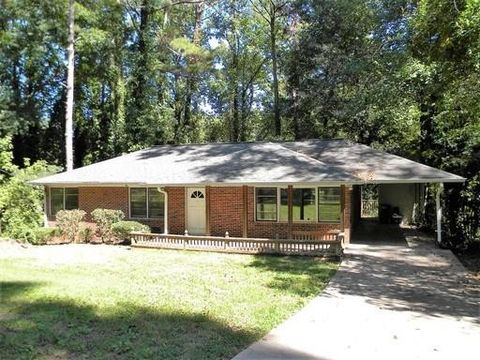 Photo of 1476 Lively Ridge Rd Ne, Atlanta, GA 30329