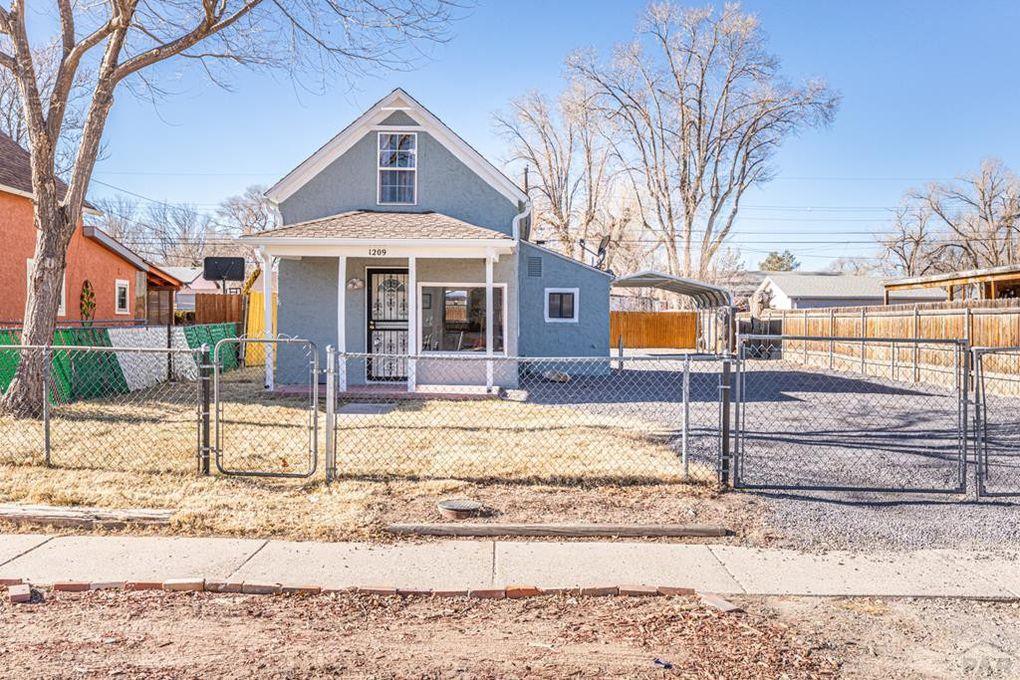 1209 Beulah Ave Pueblo, CO 81004