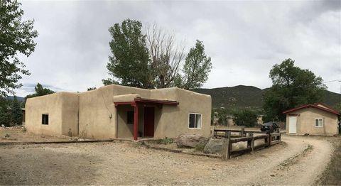 Photo of 521 Ab Evergreen Ln, Taos, NM 87571
