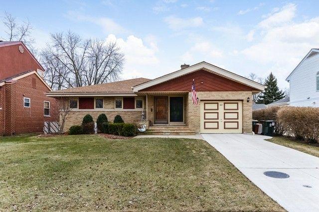 1705 Greendale Ave, Park Ridge, IL 60068