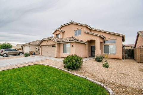 Photo of 6536 W Gross Ave, Phoenix, AZ 85043