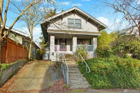 506 N 48th St, Seattle, WA 98103