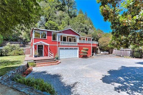 110 Resaca Ave, San Rafael, CA 94933