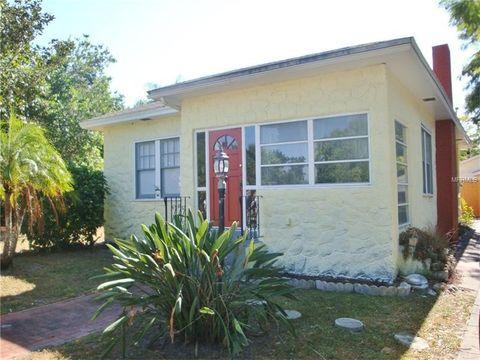 1314 Michigan Ave, Palm Harbor, FL 34683