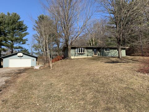 Photo of 3646 State Road 12, Warrens, WI 54666