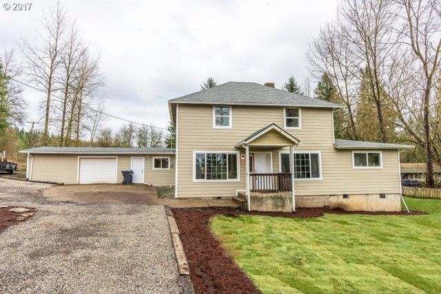26180 S Highway 213, Mulino, OR 97042