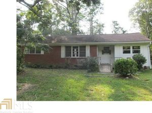 43 West Dr Nw Rome GA 30165