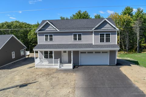 Photo of 22 Juniper St, Old Orchard Beach, ME 04064